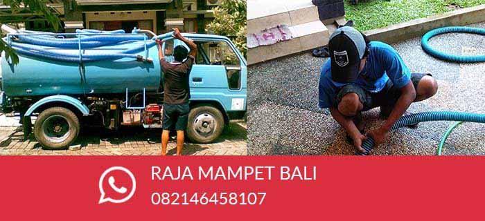 Jasa Sedot WC Bali